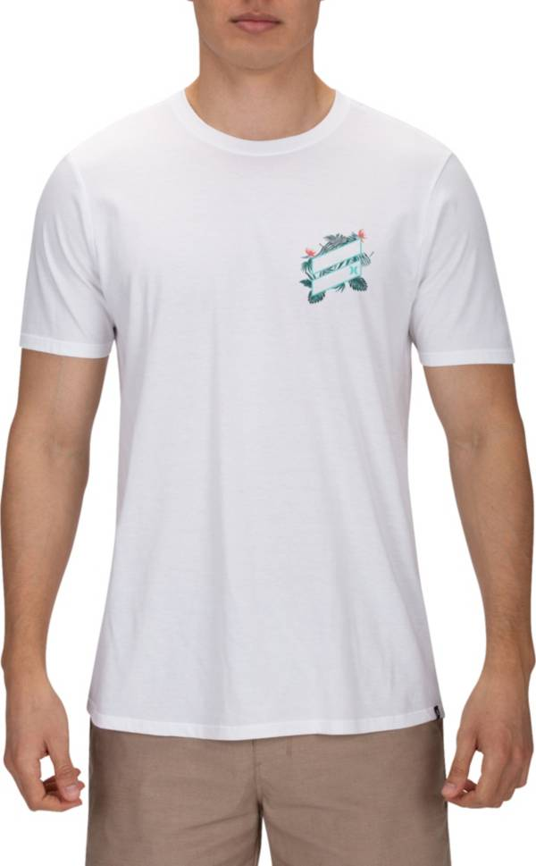 Hurley Men's Icon Splash Outline T-Shirt product image