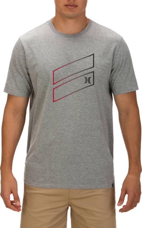 Hurley Men's Icon Splash Outline T-Shirt product image