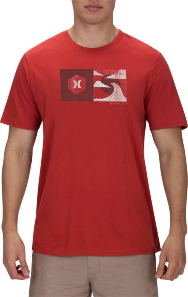 Hurley Men's Crashing T-Shirt product image
