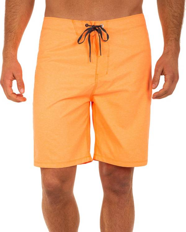 Hurley Men's One & Only Cross Dye 20'' Board Shorts product image