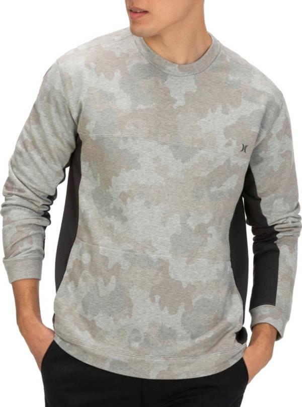 Hurley Men's Dri-FIT Naturals Fleece Crew Pullover product image
