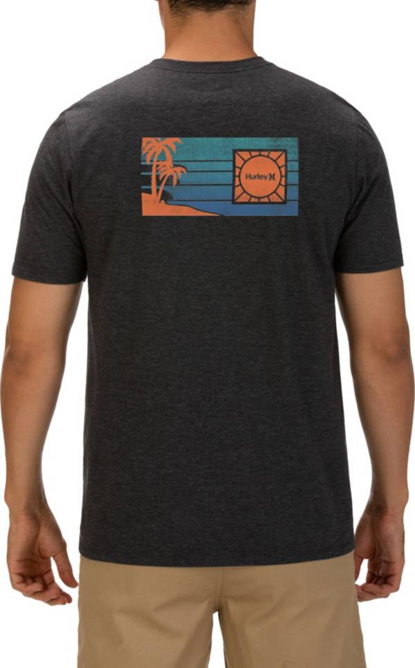Hurley Men's Fallout T-Shirt product image