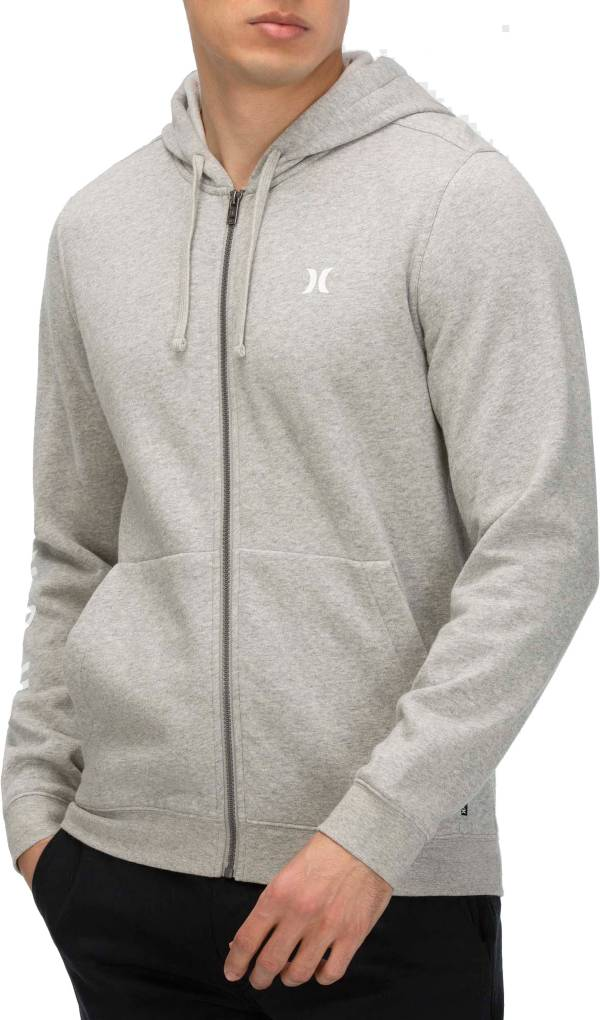 Hurley Men's Flash Full Zip Hoodie product image