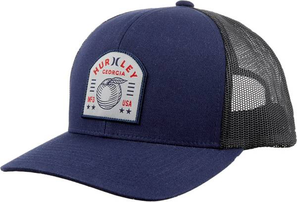 Hurley Men's Georgia Peach Trucker Hat product image