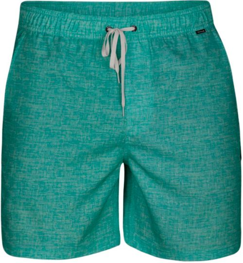 93a73c0848 Hurley Men's Heather Volley Board Shorts. noImageFound. Previous