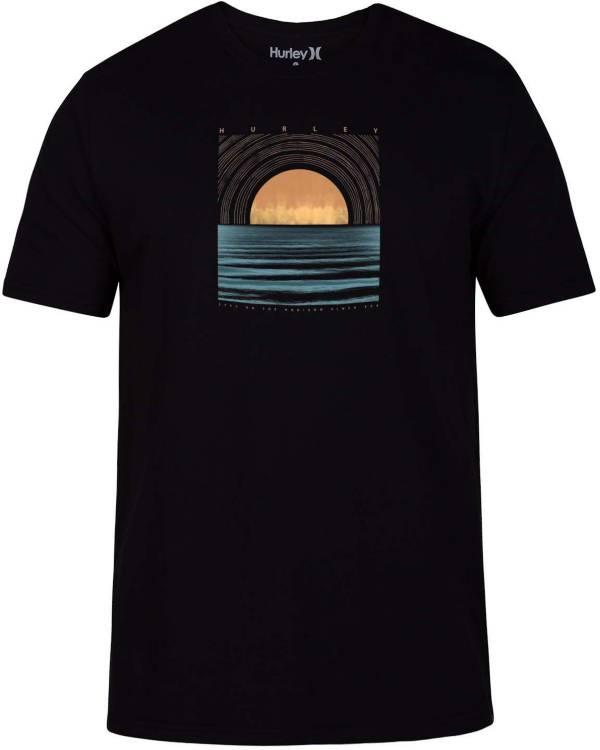 Hurley Men's Subliminal Short Sleeve T-Shirt product image