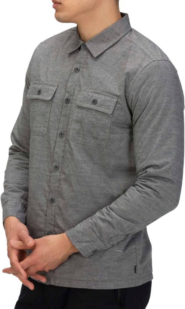 Hurley Men's Cooper Washed Long Sleeve Shirt Jacket product image