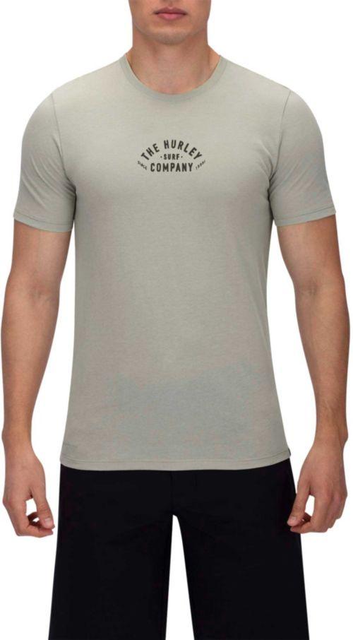 c30efd967 Hurley Men's Dri-FIT 3rd Base Short Sleeve T-Shirt. noImageFound. Previous