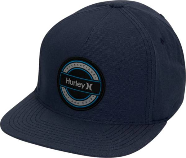 Hurley Men's Dri-FIT Hurricane Patch Hat product image