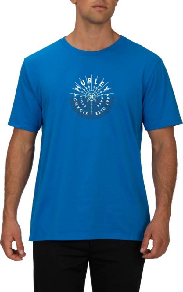 Hurley Men's Dri-FIT Surrounder Graphic T-Shirt product image
