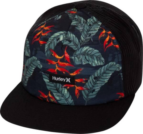 Hurley Men's Mixtape Trucker Hat product image