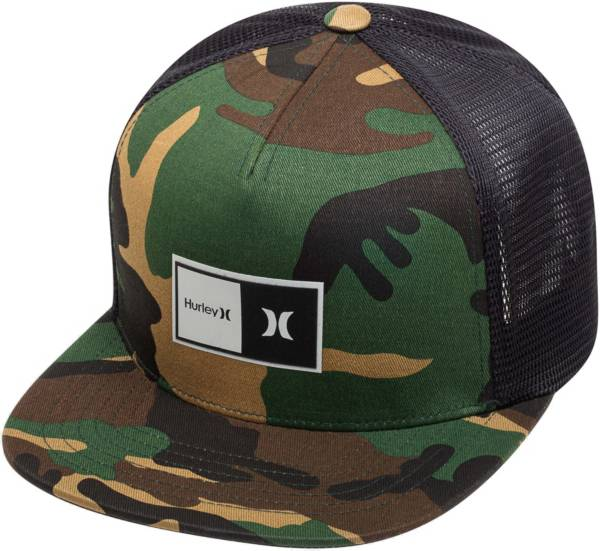 Hurley Men's Natural 2.0 Hat product image