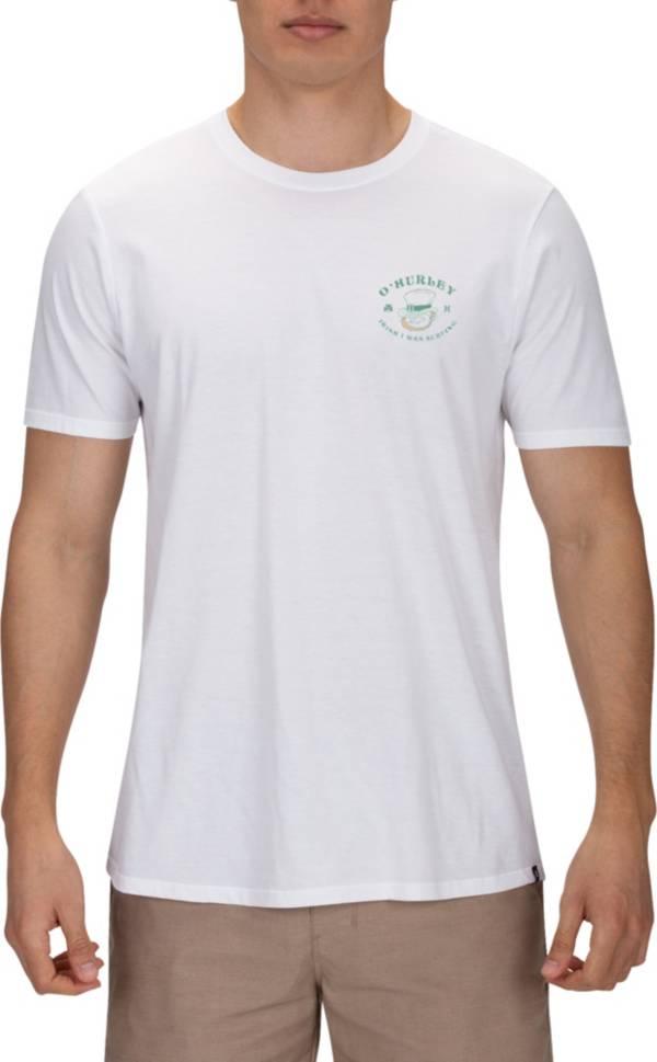 Hurley Men's Premium Irish I Was Surfing T-Shirt product image