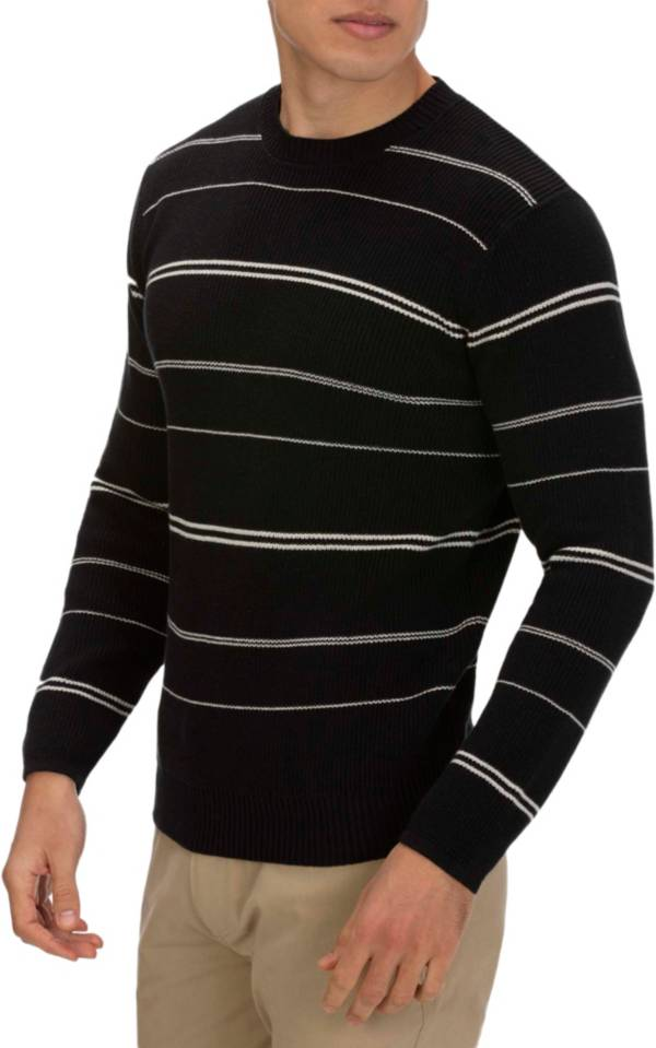 Hurley Men's Rogers Stripe Sweater product image