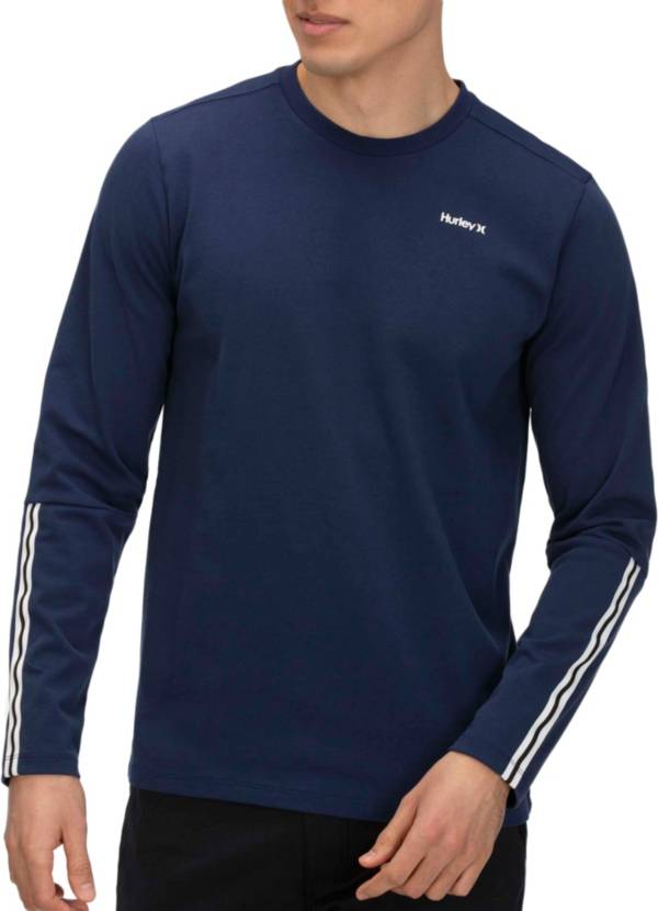 Hurley Men's Morro Bay Long Sleeve T-Shirt product image