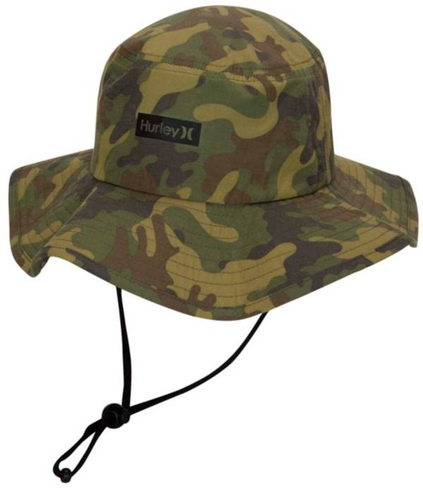 Hurley Men's Vagabond Printed Boonie Hat product image