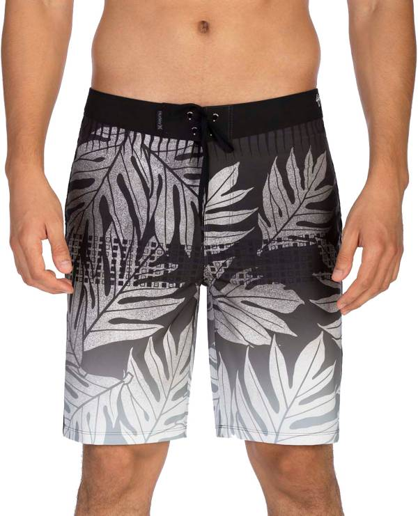 Hurley Men's Phantom Sig Zane Moorea Board Shorts product image