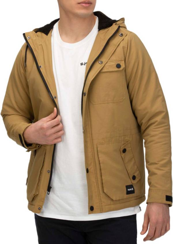 Hurley Men's Slammer Jacket product image