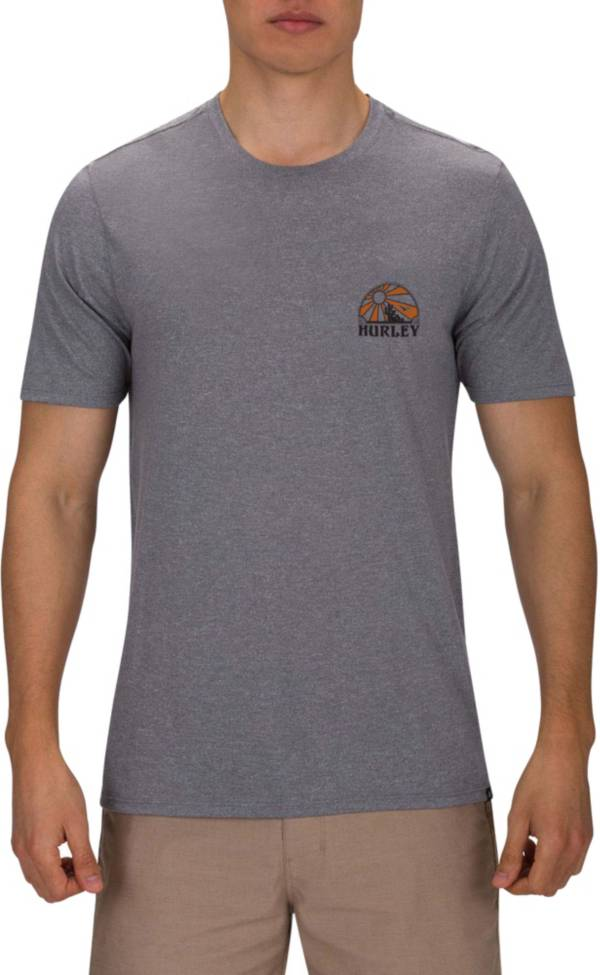 Hurley Men's Siro Horizon Short Sleeve T-Shirt product image