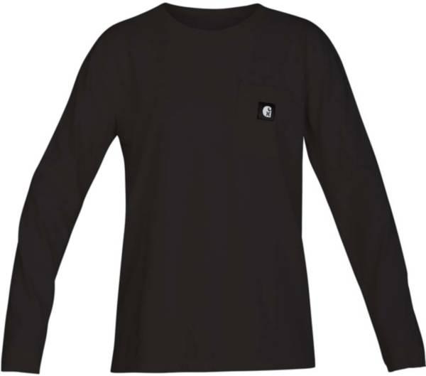 Hurley Women's Carhartt Long Sleeve Shirt product image