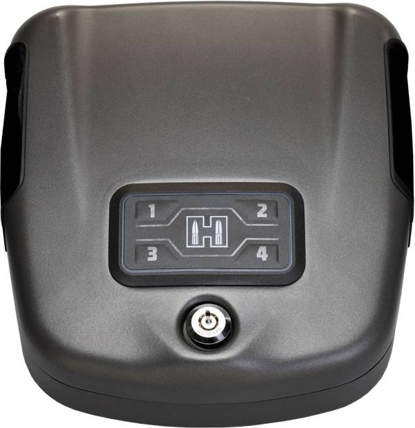 Hornady RAPiD Safe Shotgun Wall Lock with RFID/Electronic Lock product image