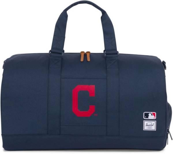 Herschel Cleveland Indians Duffle Bag product image