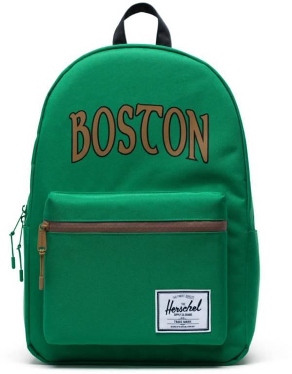 Herschel Boston Celtics City Edition Settlement Backpack product image
