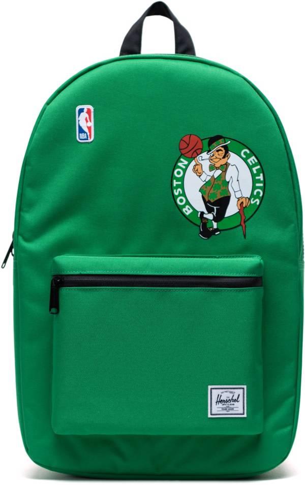 Herschel Boston Celtics Green Backpack product image