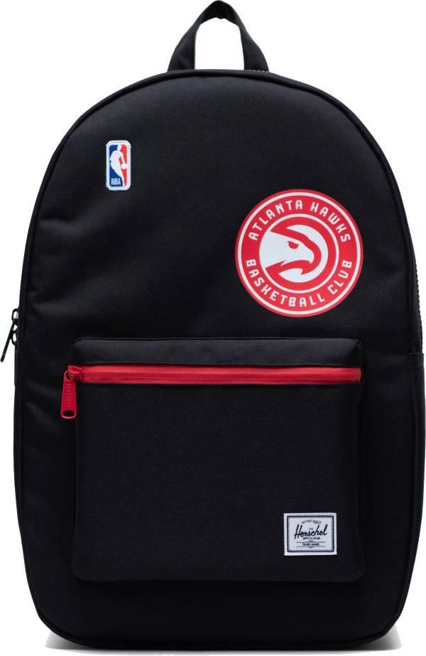 Herschel Atlanta Hawks Black Settlement Backpack product image