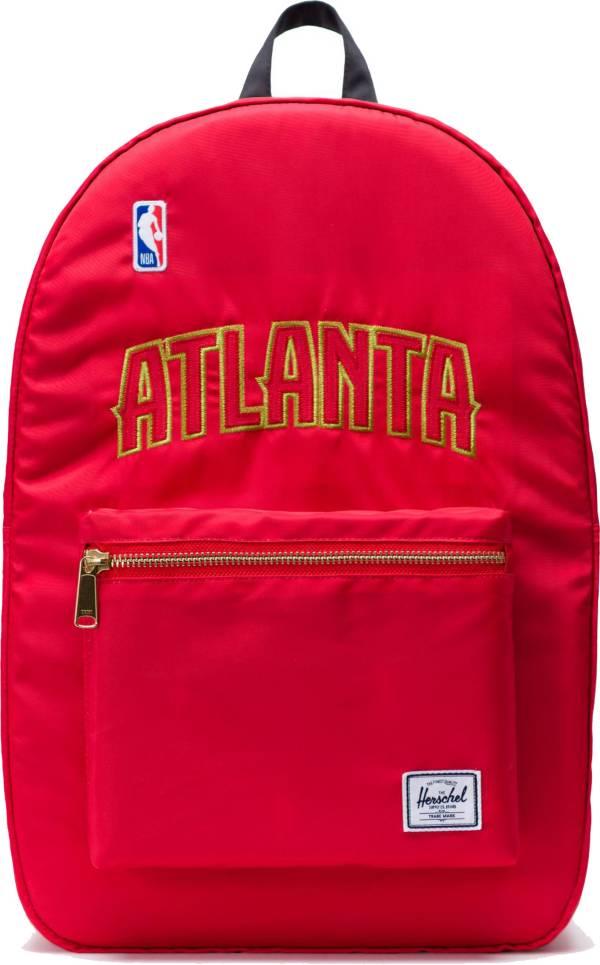 Herschel Atlanta Hawks Red Settlement Backpack product image