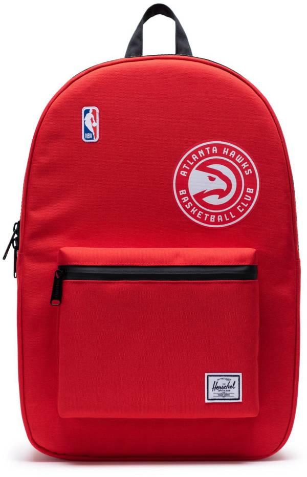 Herschel Atlanta Hawks Red Backpack product image