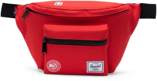 Herschel Atlanta Hawks Red Hip Pack product image