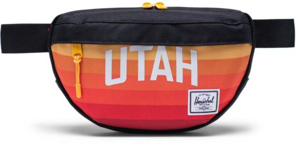Herschel Utah Jazz City Edition Hip Pack product image