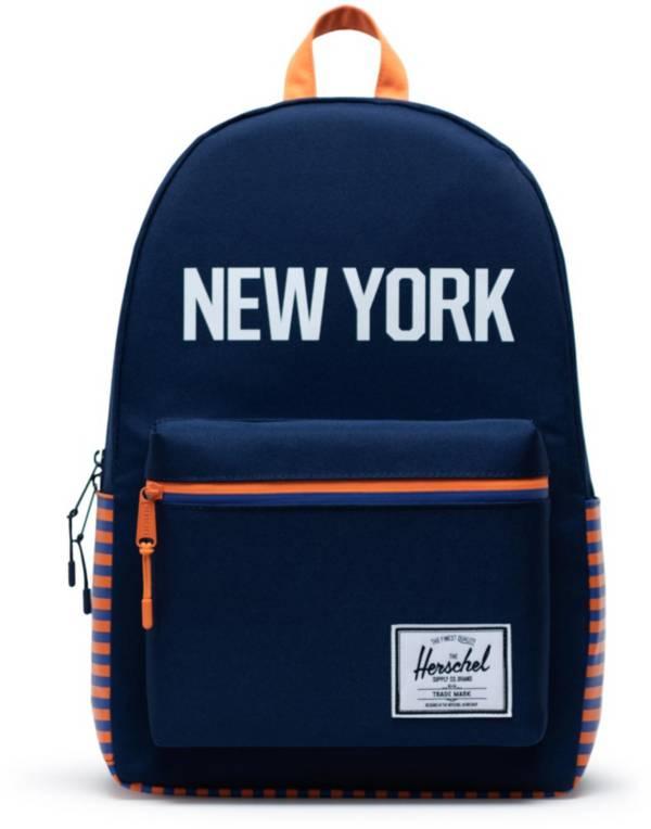 Herschel New York Knicks City Edition Settlement Backpack product image