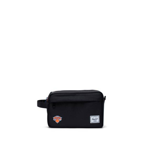 Herschel New York Knicks Chapter Travel Kit product image