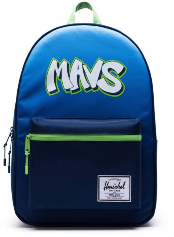 Herschel Dallas Mavericks City Edition Settlement Backpack product image