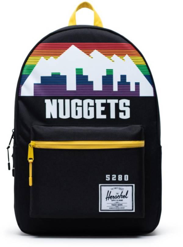 Herschel Denver Nuggets City Edition Settlement Backpack product image