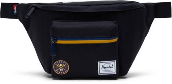 Herschel Denver Nuggets Black Hip Pack product image