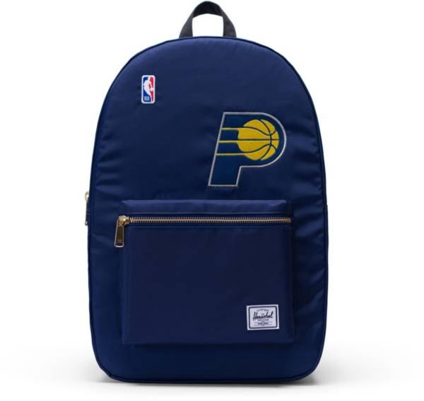Herschel Indiana Pacers Navy Settlement Backpack product image