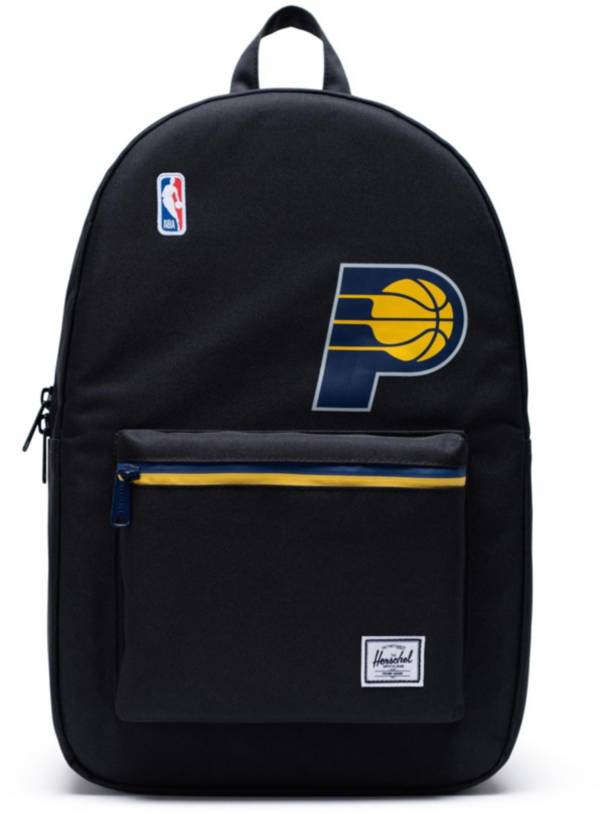Herschel Indiana Pacers Black Settlement Backpack product image