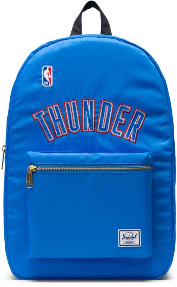 Herschel Oklahoma City Thunder Blue Settlement Backpack product image