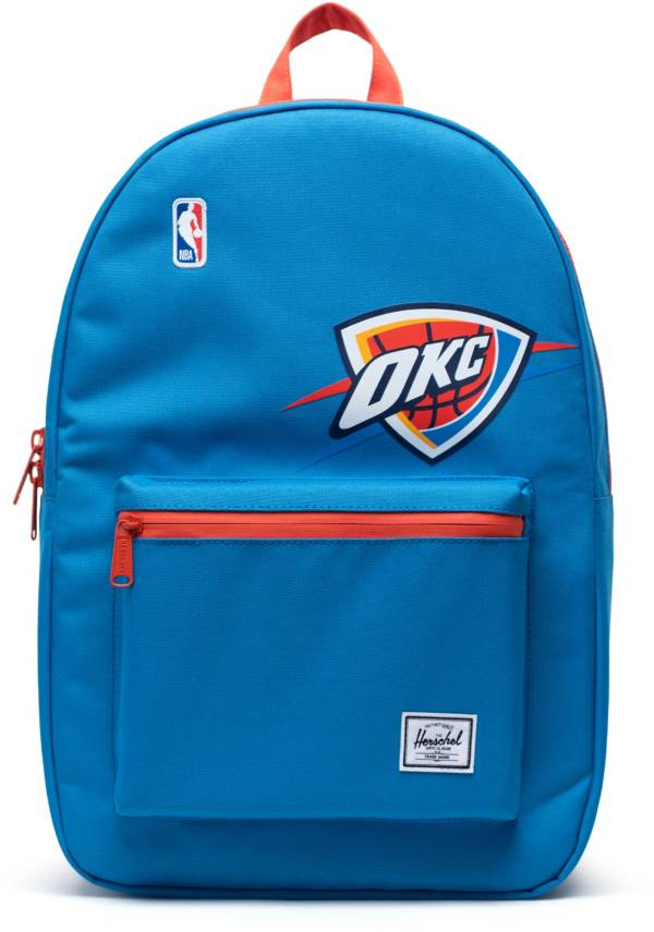 Herschel Oklahoma City Thunder Blue Backpack product image