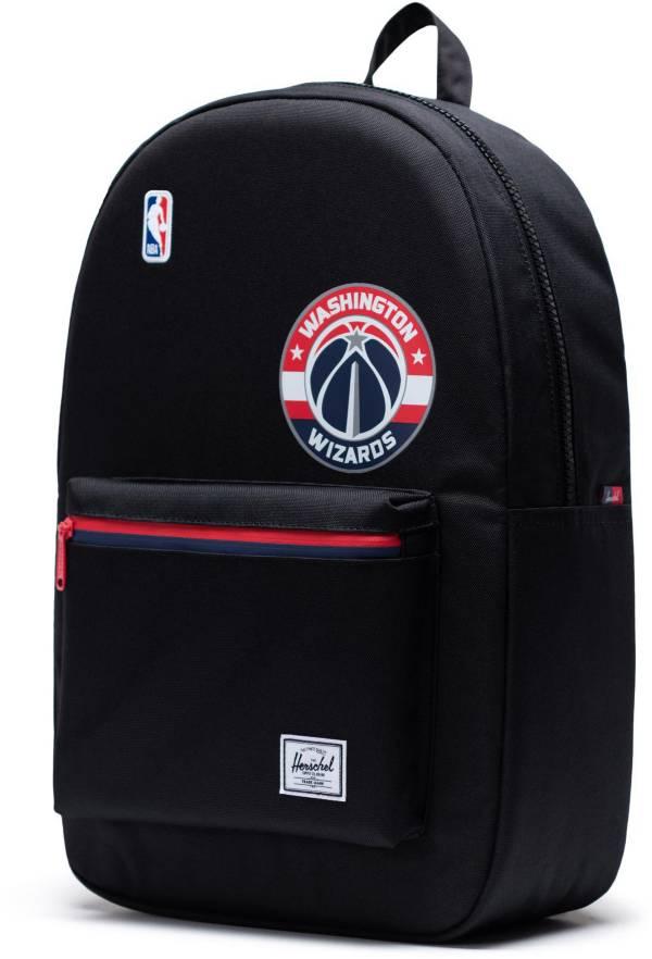 Herschel Washington Wizards Black Settlement Backpack product image