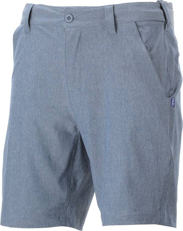 Huk Men's Beacon Shorts (Regular and Big & Tall) product image