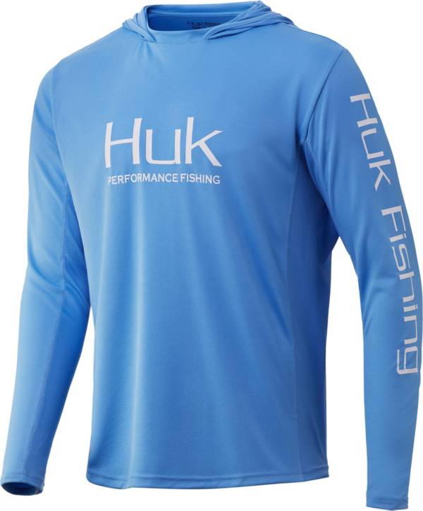 HUK Men's Icon X Performance Fishing Hoodie product image