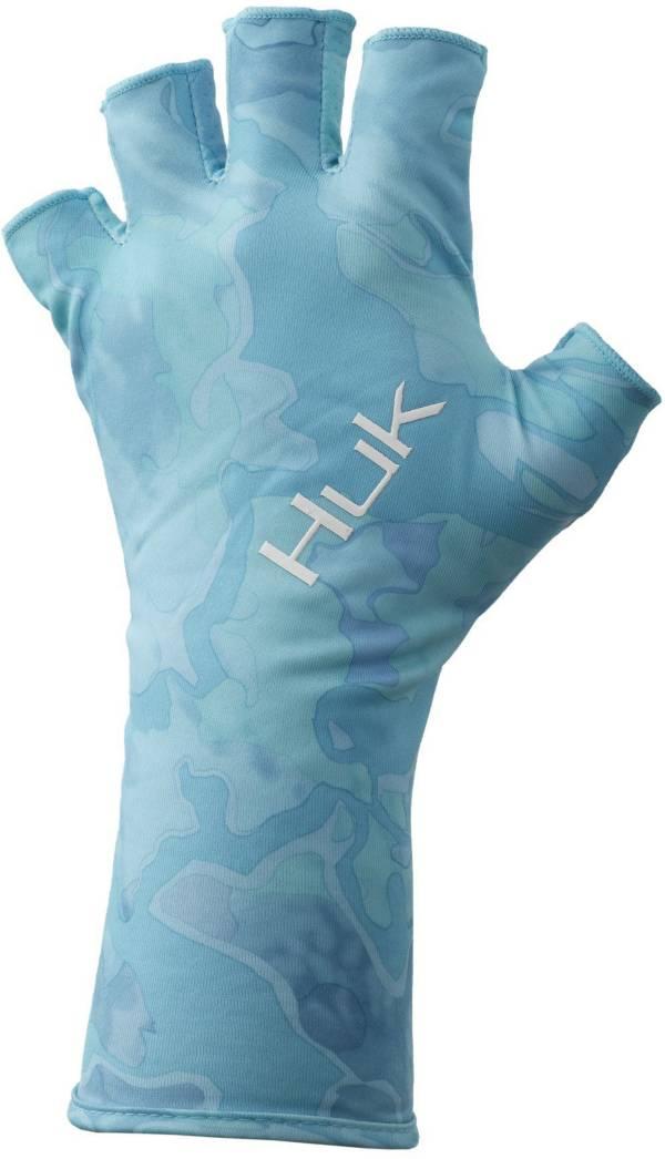 Huk Men's Sun Fishing Gloves product image