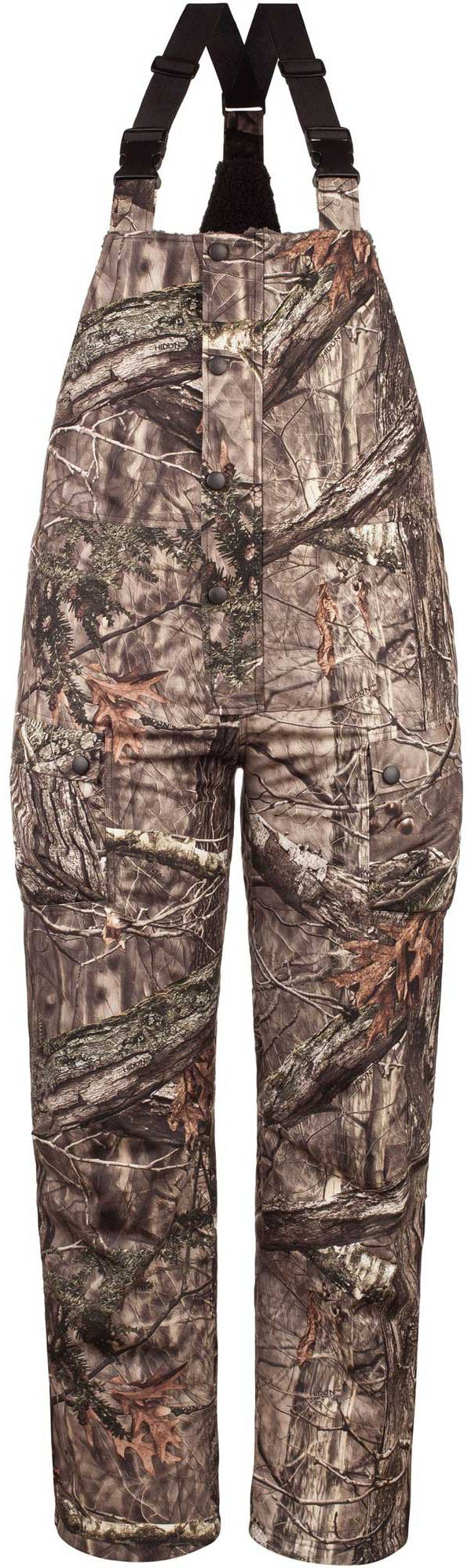 Huntworth Men's Heavy Weight Hunting Bibs product image
