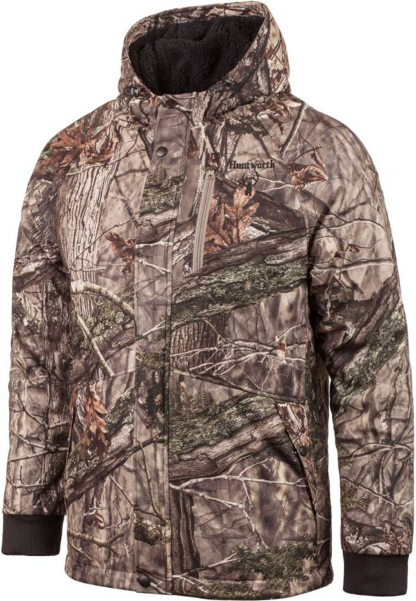 Huntworth Men's Heavy Weight Hunting Parka product image