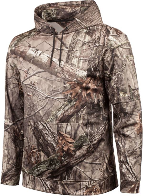 Huntworth Men's Mid Weight Performance Fleece Hunting Hoodie product image