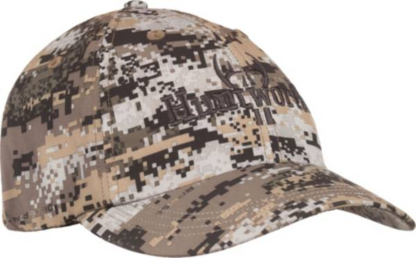 Huntworth Men's Stretch Fit Baseball Hat product image